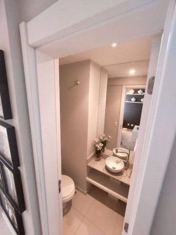 ++ BELÍSSIMO COND liverpool@@ escolha seu apartamento? - Foto 5