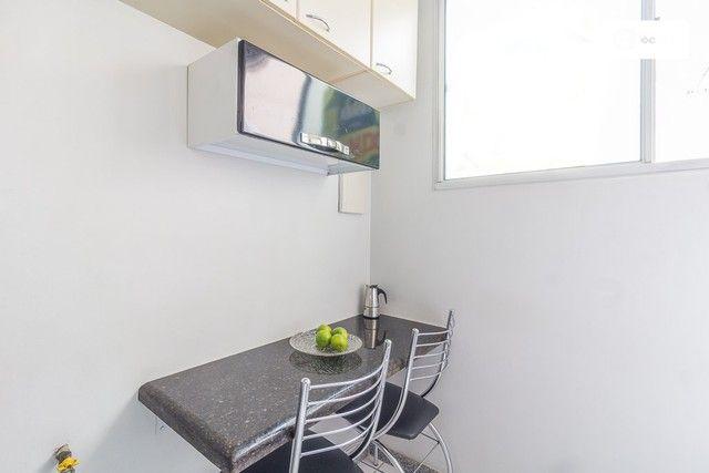 Apartamento com 60m² e 3 quartos - Foto 17