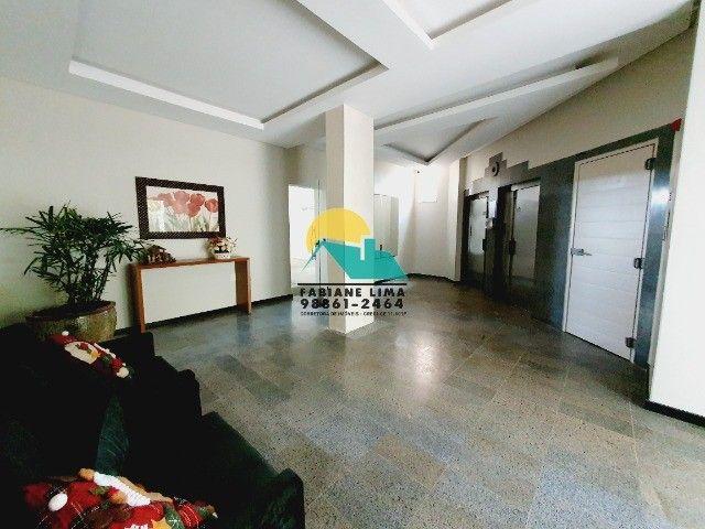100 % Nascente | Amplo apartamento no Varjota | 3 quartos - Foto 11