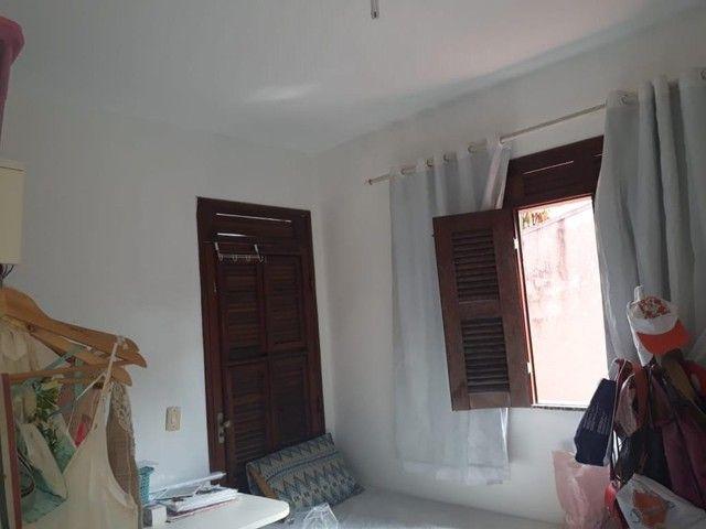 Casa à venda, 83 m² por R$ 200.000,00 - Lagoinha - Eusébio/CE - Foto 8