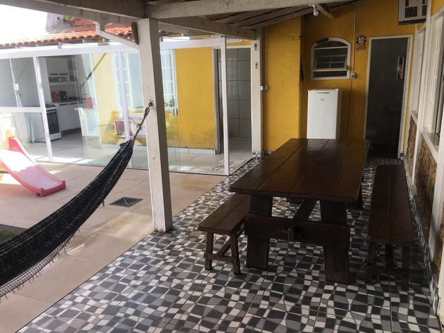 Casa de praia Garatucaia em Angra dos Reis a 50 metros da Praia condomínio Sosiga - Foto 3