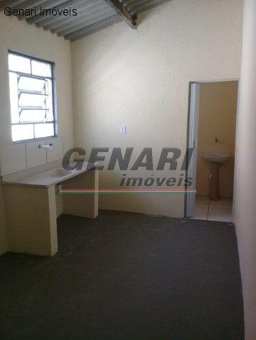 Casa para alugar com 1 dormitórios em Jardim oliveira camargo, Indaiatuba cod:LCA09310 - Foto 5