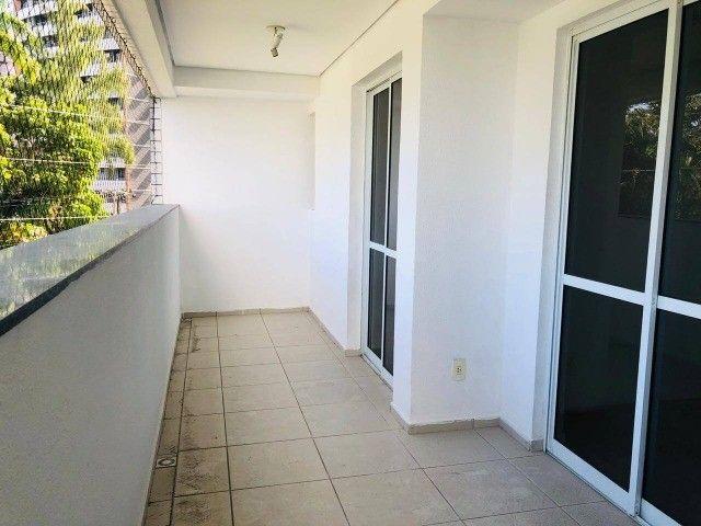 (ESN)TR64073. Apartamento na Aldeota com 150m², 3 suítes, DCE, 4 vagas - Foto 5
