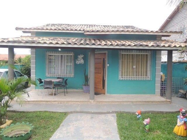 WD Imobiliária vende casa linear 3 qtos em Itapuaçu/RJ