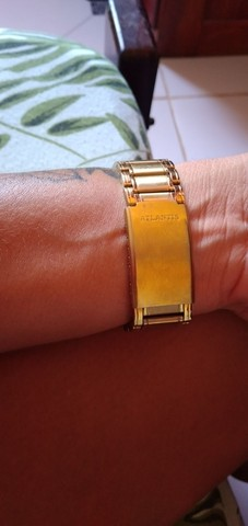 Relógio   femenino    Atlantis  - Foto 3
