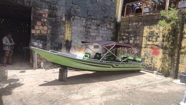 Amanda Botes Construção Naval  - Foto 6