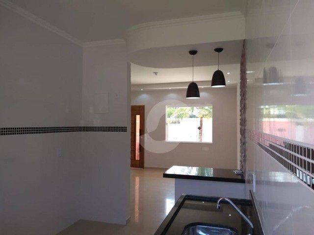 Casa com 3 dormitórios à venda, 100 m² por R$ 445.000,00 - Itaipuaçu - Maricá/RJ - Foto 11