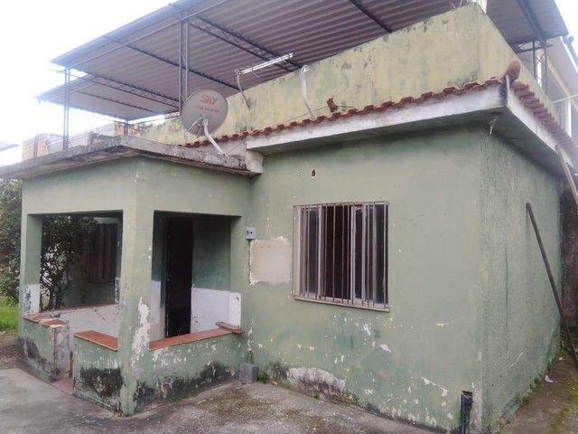 Casa para Venda em Nova Iguaçu, Santa Eugênia, 1 dormitório, 1 banheiro, 1 vaga - Foto 9