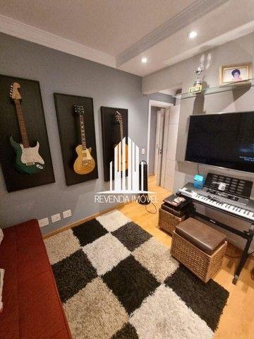 Lindo apartamento de 146m² localizado na Vila Romana/Zona Oeste - Foto 20
