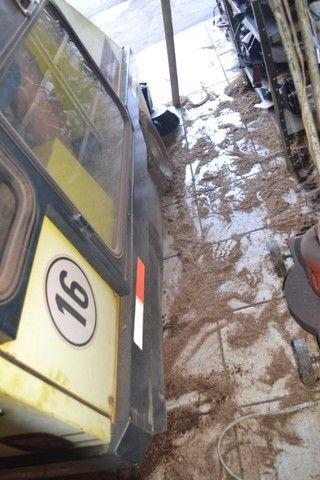 Varredeira Diesel 2009 - Foto 6
