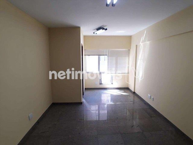 Escritório para alugar em Santa efigênia, Belo horizonte cod:851702 - Foto 5