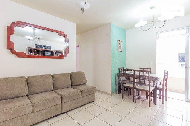 Apartamento com 60m² e 3 quartos - Foto 4