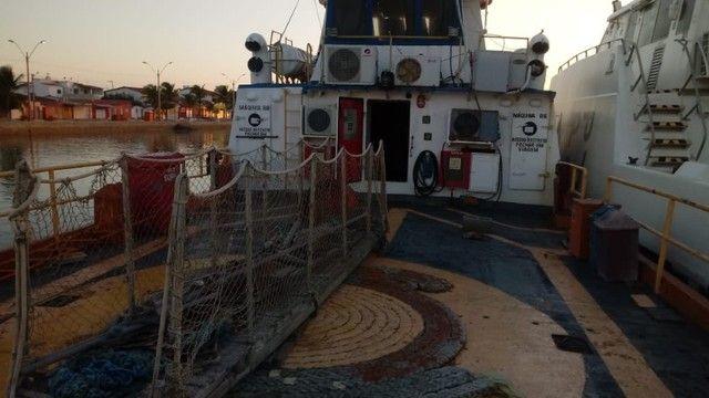 Catamarã 25m - Foto 3