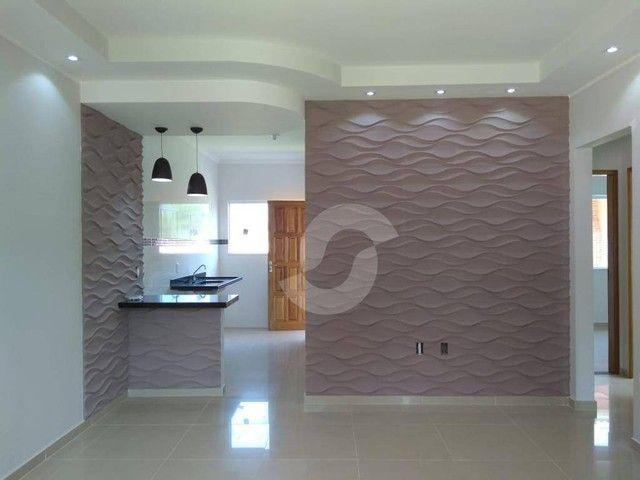 Casa com 3 dormitórios à venda, 100 m² por R$ 445.000,00 - Itaipuaçu - Maricá/RJ - Foto 8