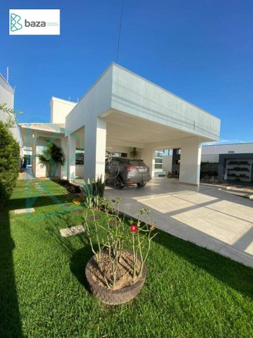 Casa com 5 dormitórios sendo 2 suítes (1 com closet) à venda, 490 m² por R$ 2.000.000 - Ja - Foto 2
