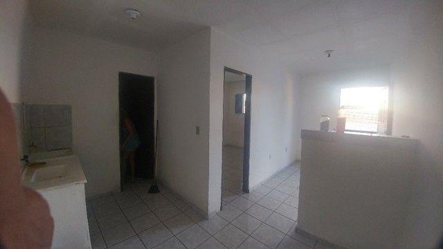 Apartamento kitnet em Mangabeira 1 -excelente localização 1 quarto.  - Foto 4