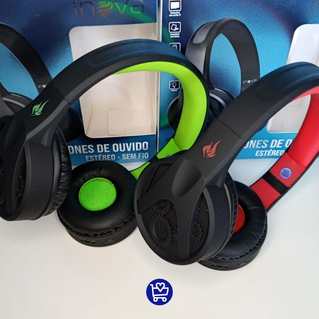 Headset - Foto 5