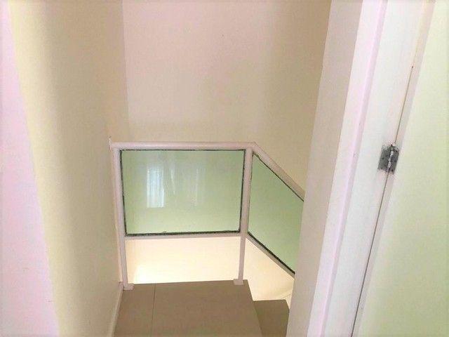Casa com 4 dormitórios à venda, 170 m² por R$ 420.000,00 - Lagoinha - Eusébio/CE - Foto 15