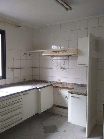 Jogo de cozinha com tampos de Mármore - Foto 3