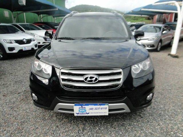 Hyundai Santa Fe GLS 3.5 8V - Foto 2