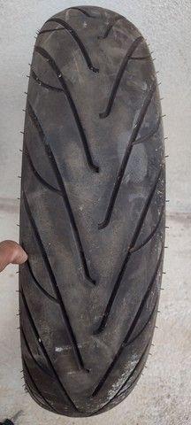 Vendo par de pneu - Foto 3