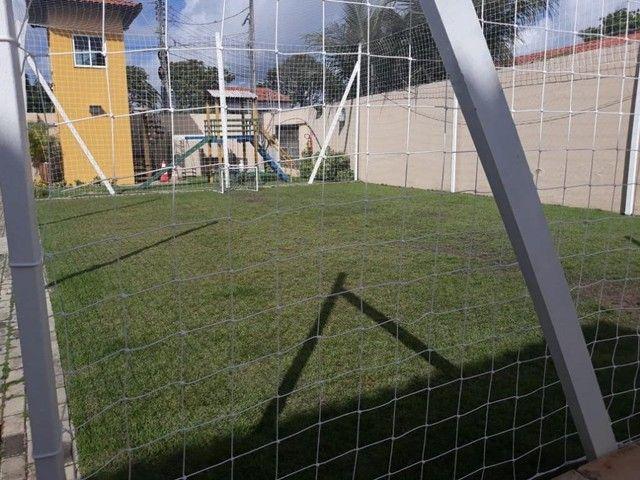 Casa à venda, 83 m² por R$ 200.000,00 - Lagoinha - Eusébio/CE - Foto 5
