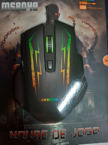 MOUSE Gamer - Foto 5