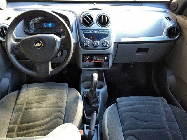 Chevrolet Agile 1.4 LTZ 5P - Foto 11