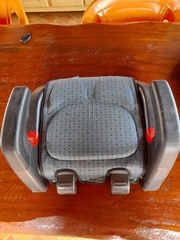 Cadeira para Auto Protege Reclinável - Foto 3