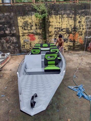 Amanda Botes Construção Naval  - Foto 10