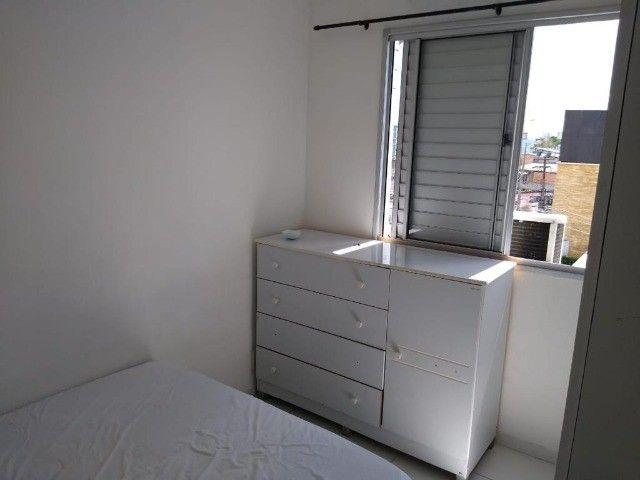 Condomínio Fit Coqueiro I- Ótimo Apartamento Andar Baixo Com 2 Quartos . - Foto 4