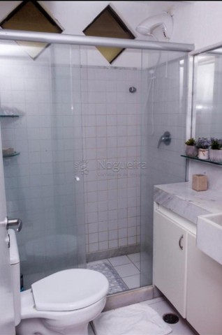 DC- Vendo bangalô no Nannai, melhor condomínio de Muro Alto. 204m² e 3 suítes. - Foto 12