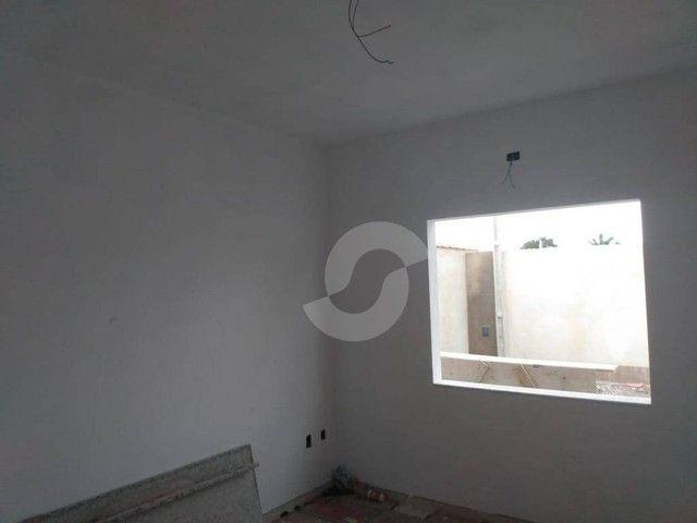 Casa com 3 dormitórios à venda, 100 m² por R$ 445.000,00 - Itaipuaçu - Maricá/RJ - Foto 14