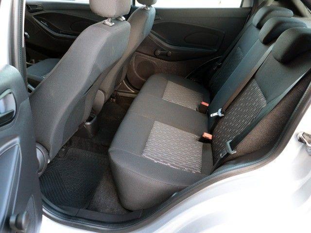 Ford Ka Hatch SE 1.0 TiVCT Flex Financiamos Em Até 60X Com Apenas 3 Mil De Entrada - Foto 15