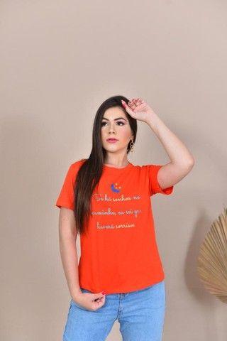 Camisetas tshirts, fazemos entrega. - Foto 5
