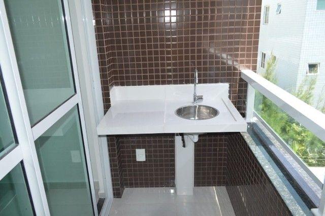 Apartamento no Bessa com 2 Quartos sendo 1 Suíte R$ 219.000,00 - Foto 14