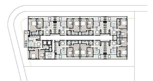 Apartamento novo com 2 quartos em São Pedro da Aldeia - Foto 12