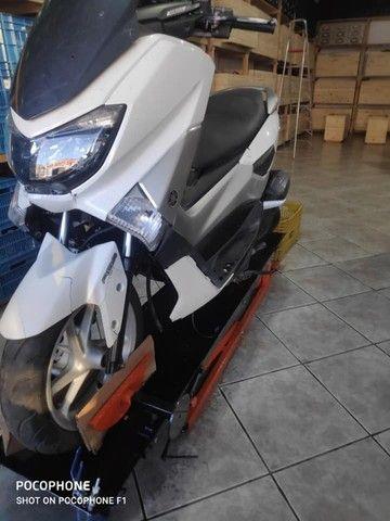 sucata para retirar peças yamaha nmax 160 2017 - Foto 2