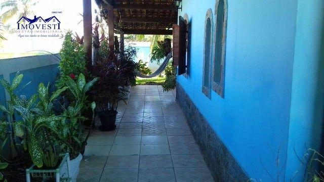 Casa com 3 dormitórios à venda, 230 m² por R$ 695.000,00 - Ponta Negra - Maricá/RJ - Foto 9