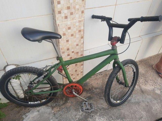 Bike Bmx Cross aro 24 - Foto 2