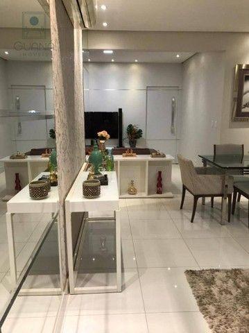 Apartamento com 3 quartos / suítes à venda, 132 m² por R$ 850.000 - Jardim das Américas -  - Foto 9