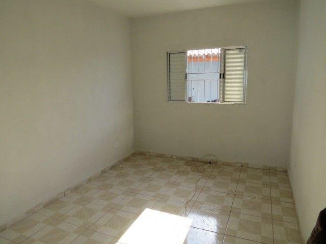 REF 187 Casa Nova com Edícula, Residencial Jardim Adonai, Imobiliária Paletó - Foto 5