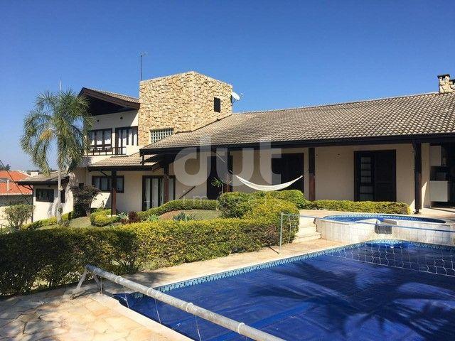 Casa à venda com 3 dormitórios em Joapiranga, Valinhos cod:CA013390