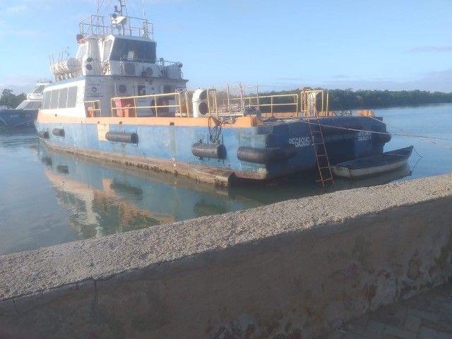 Catamarã 25m - Foto 2