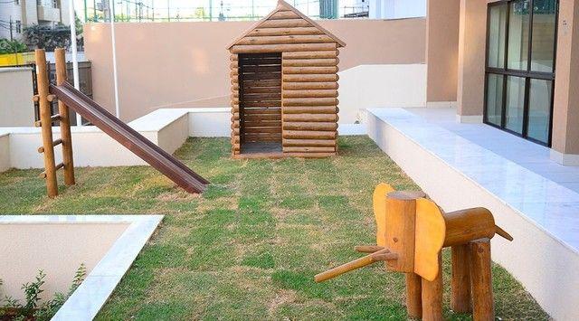 Apartamentos novos com 02 quartos, sua nova casa vizinho ao Shopping - Fortaleza - CE. - Foto 10