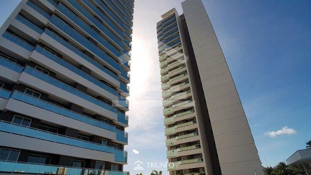 Apartamento com 02 suítes e Varanda no Guararapes (TR17174) MKT
