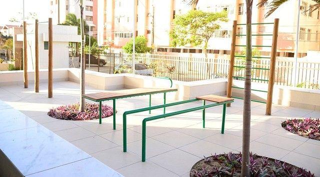 Apartamentos novos com 02 quartos, sua nova casa vizinho ao Shopping - Fortaleza - CE. - Foto 8