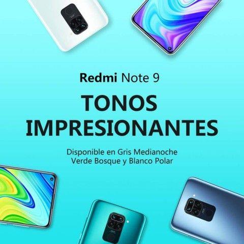 Celular Redmi Note 9 64gb ( Marca: Xiaomi) - Foto 6