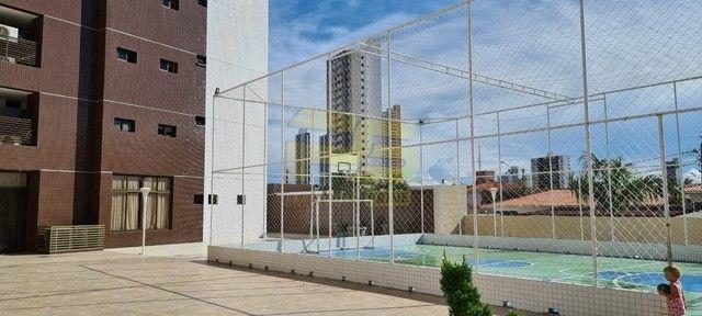 Apartamento à venda com 2 dormitórios em Bairro dos estados, João pessoa cod:PSP512 - Foto 5
