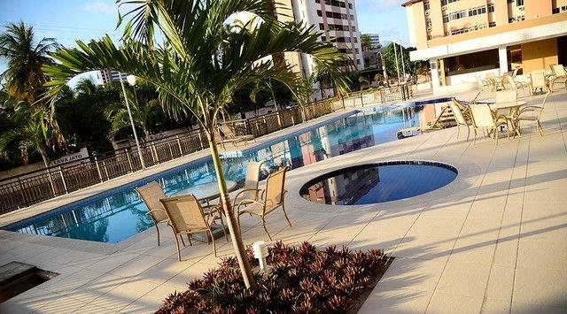 Apartamentos novos com 02 quartos, sua nova casa vizinho ao Shopping - Fortaleza - CE. - Foto 3